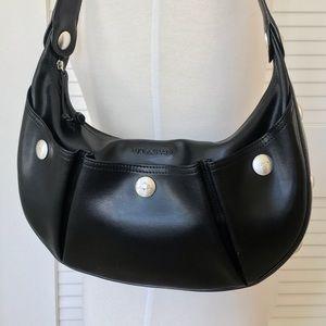 LONGCHAMP Leather Shoulder Bag EUC!